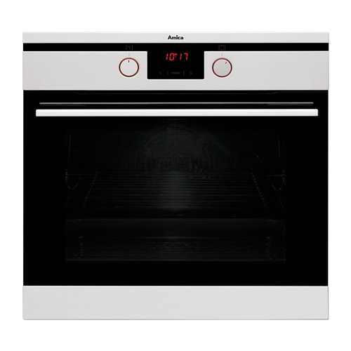 11433TSXPYRO Ten function electric pyrolytic multifunction oven, stainless steel