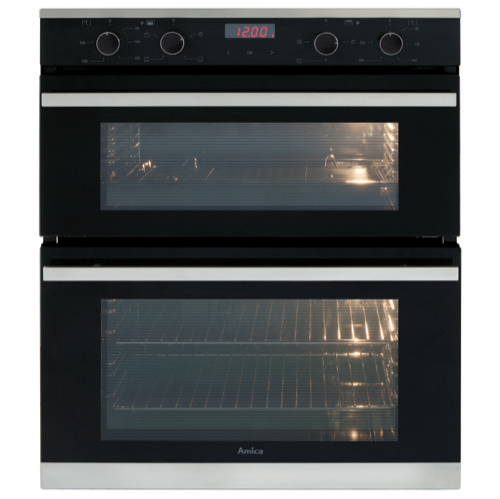 ADC700SS Built-under double oven