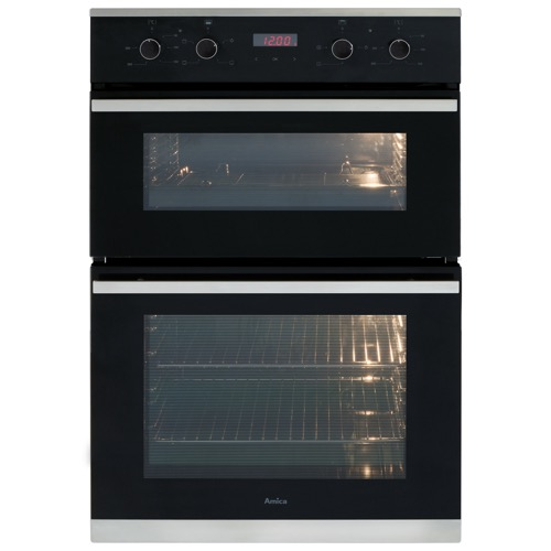 ADC900SS Built-in double oven