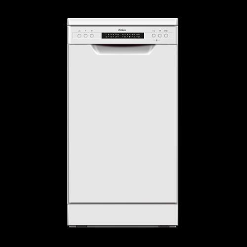 ADF450WH 45cm Freestanding Dishwasher