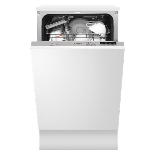 ADI430 45cm Integrated slimline dishwasher