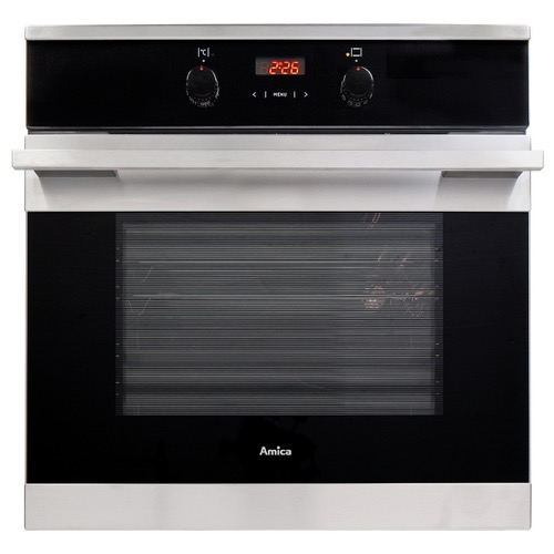 ASC360SS Ten function electric pyrolytic oven
