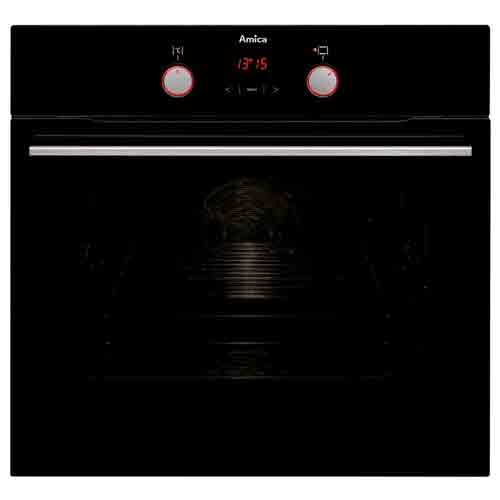 ASC420BL Ten function electric fan oven