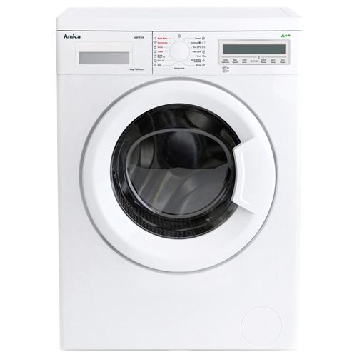 AWI814D 8kg 1400 spin freestanding washing machine, white