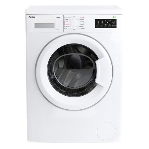 AWI814L 8kg 1400 spin freestanding washing machine, white