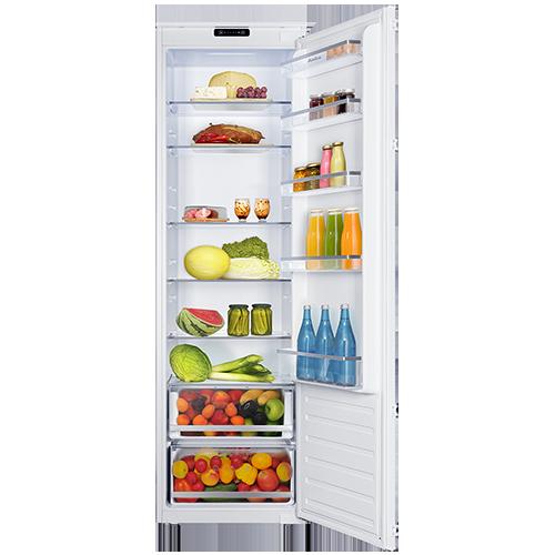 BC2763 54cm built-in larder fridge