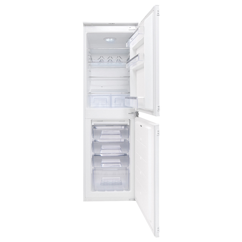 BK2963 54cm integrated 50/50 fridge freezer