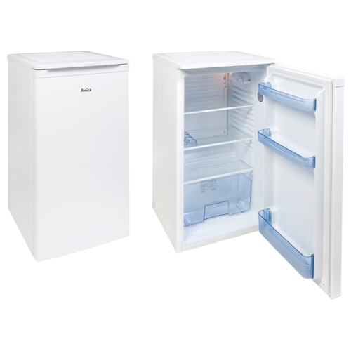 FC1264 Freestanding/ under counter larder fridge