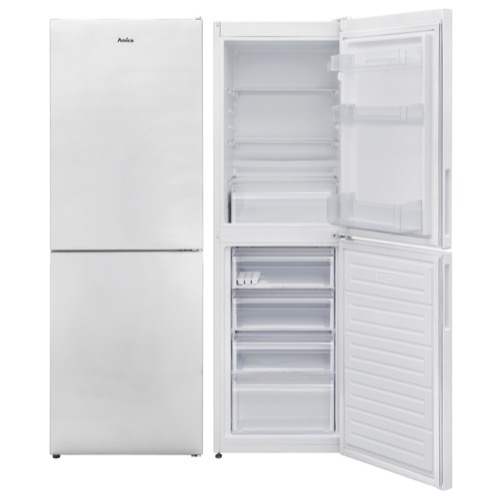 FK2623 Freestanding 55cm fridge freezer
