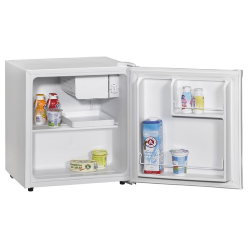 FM0613 Table top compact fridge, white