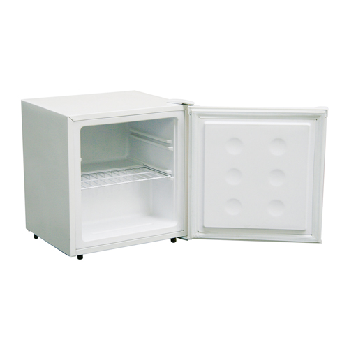 FZ0413 Table top compact freezer, white
