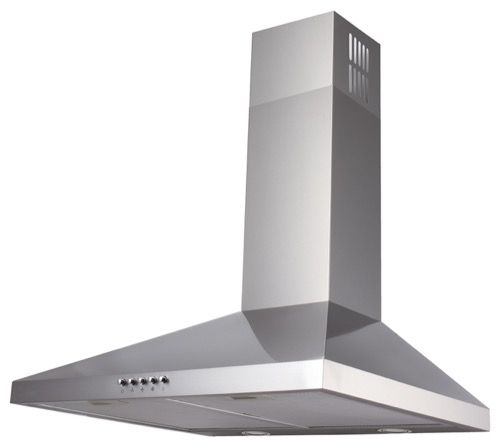 OKP6221Z 60cm chimney extractor