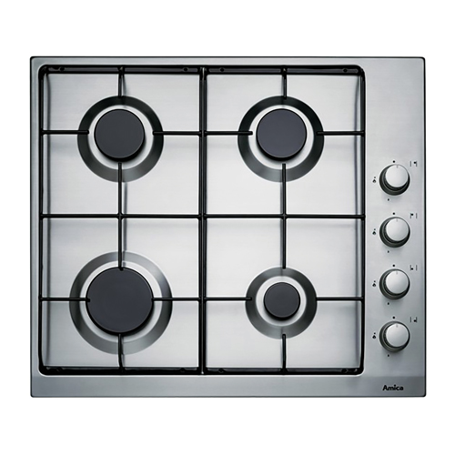 PGX6610 Four burner gas hob