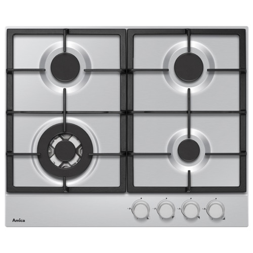 PGZ6412 Four burner gas hob