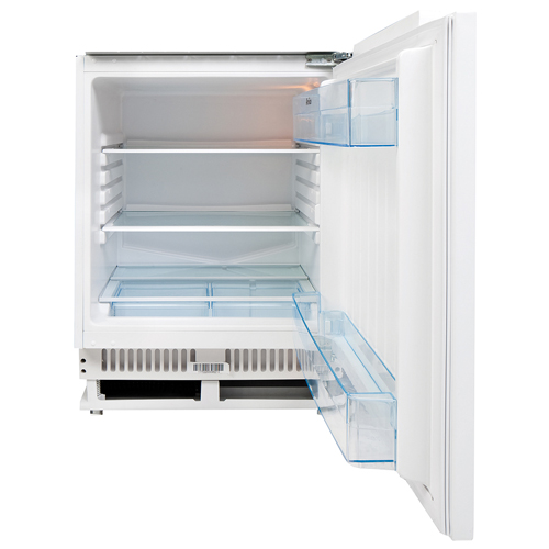 UC1503 60cm built under larder fridge