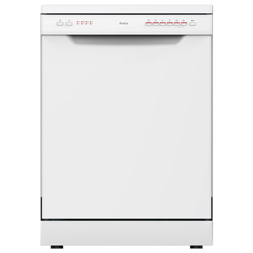 ZWM696W 60cm freestanding dishwasher, white