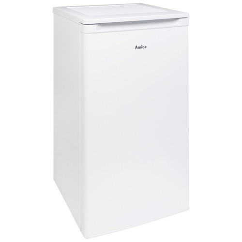 FC1264 48cm freestanding undercounter larder fridge, white Alternative ()