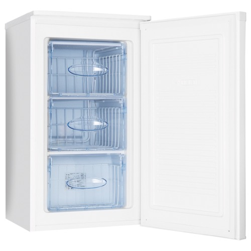 FZ0964 48cm freestanding undercounter freezer, white Alternative ()