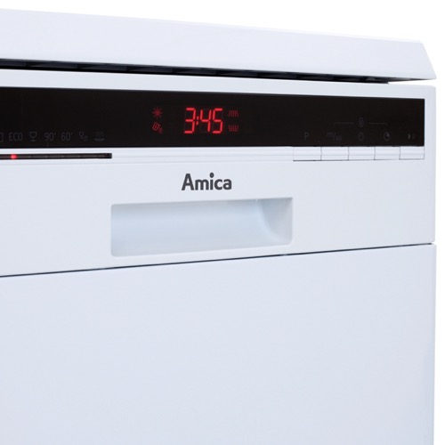 ZWM428W 45cm freestanding dishwasher, white Alternative ()