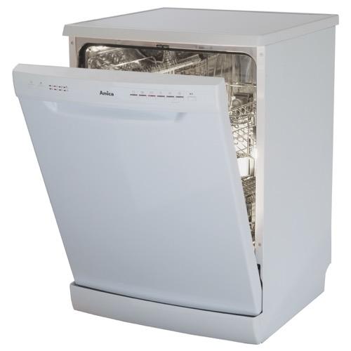 ZWM696W 60cm freestanding dishwasher, white Alternative ()