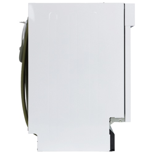 ZZV634W 60cm semi-integrated dishwasher, white Alternative ()
